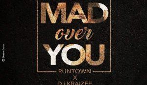 Runtown - Mad Over You Ft. DJ Kraizee (AfroEDM Remix)